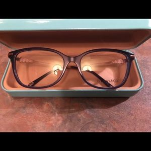 Authentic Tiffany and Co. Eyeglasses